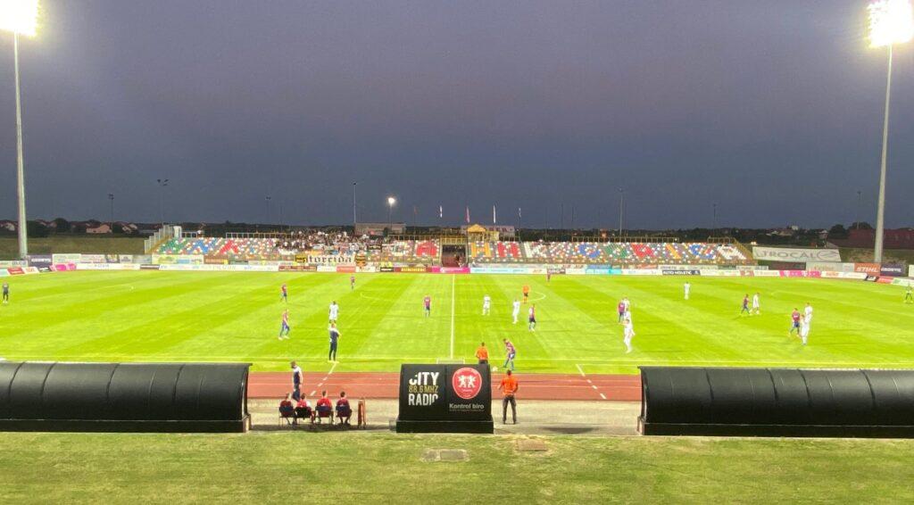 HNK Gorica - Hajduk