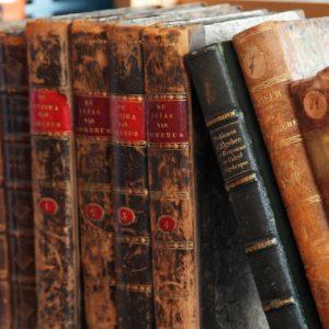 Stare knjige iz otpisa