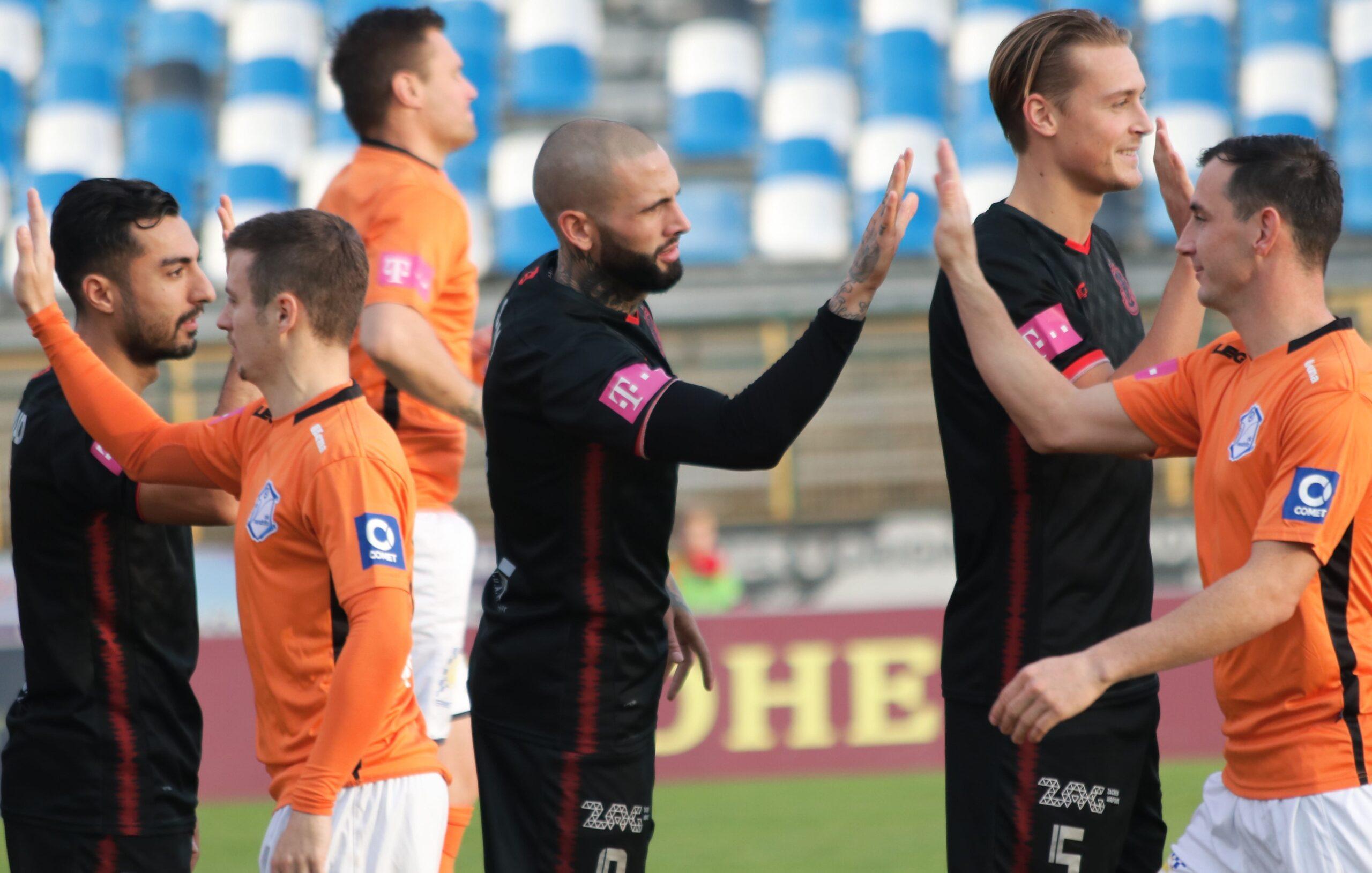 HNK Gorica nogomet