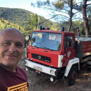 Vatrogasci Velika Gorica Vis