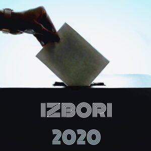 izbori Velika Gorica glas