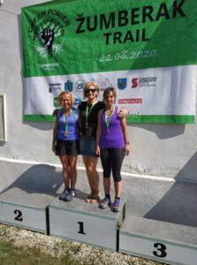 maraton žumberak trail