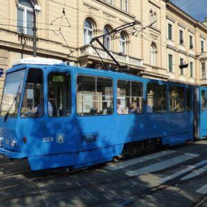 džeparenje po tramvajima