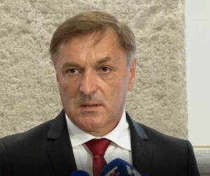 Velikogoričkom gradonačelniku Barišiću ukinut imunitet