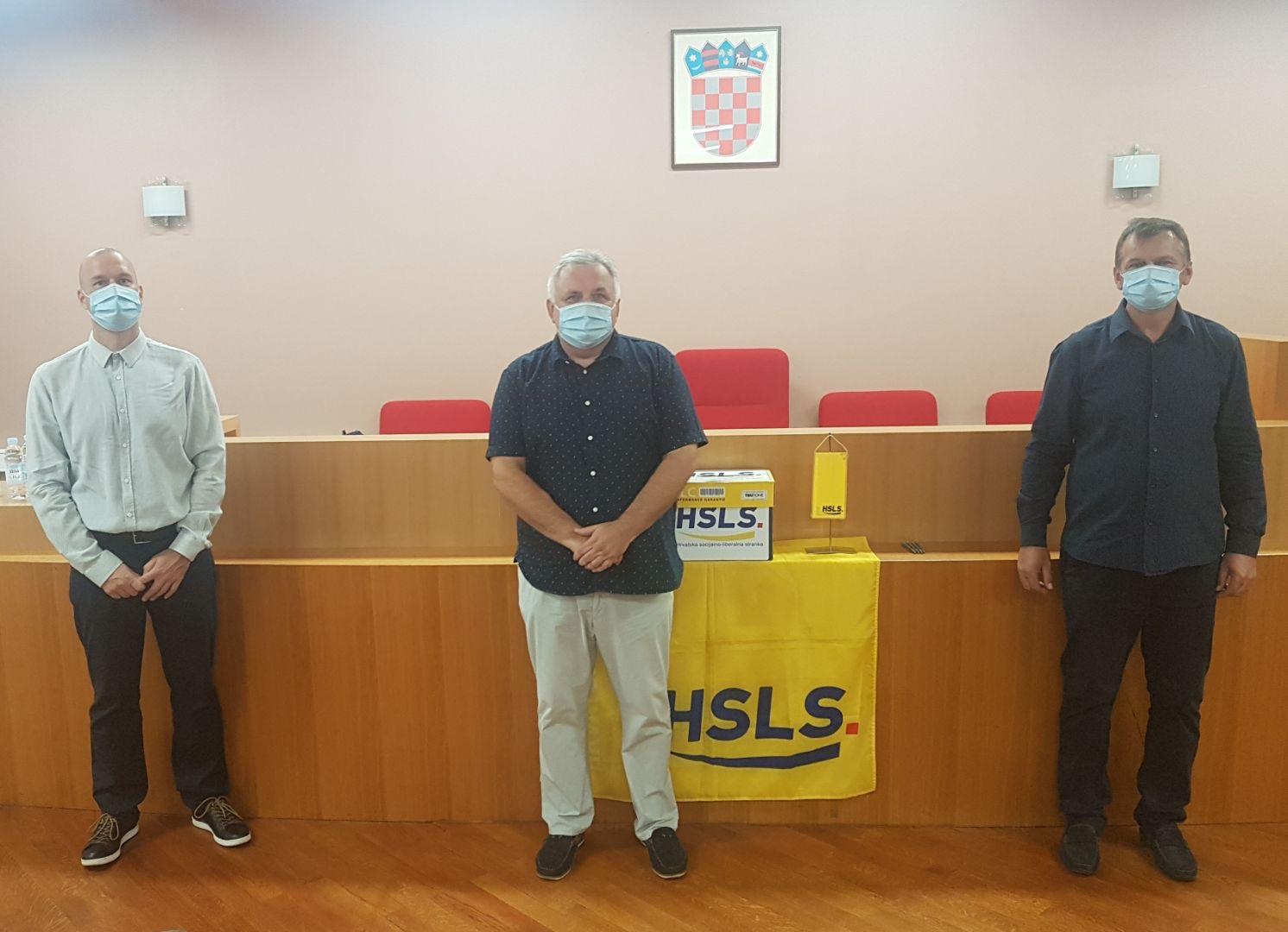 Velikogorički HSLS