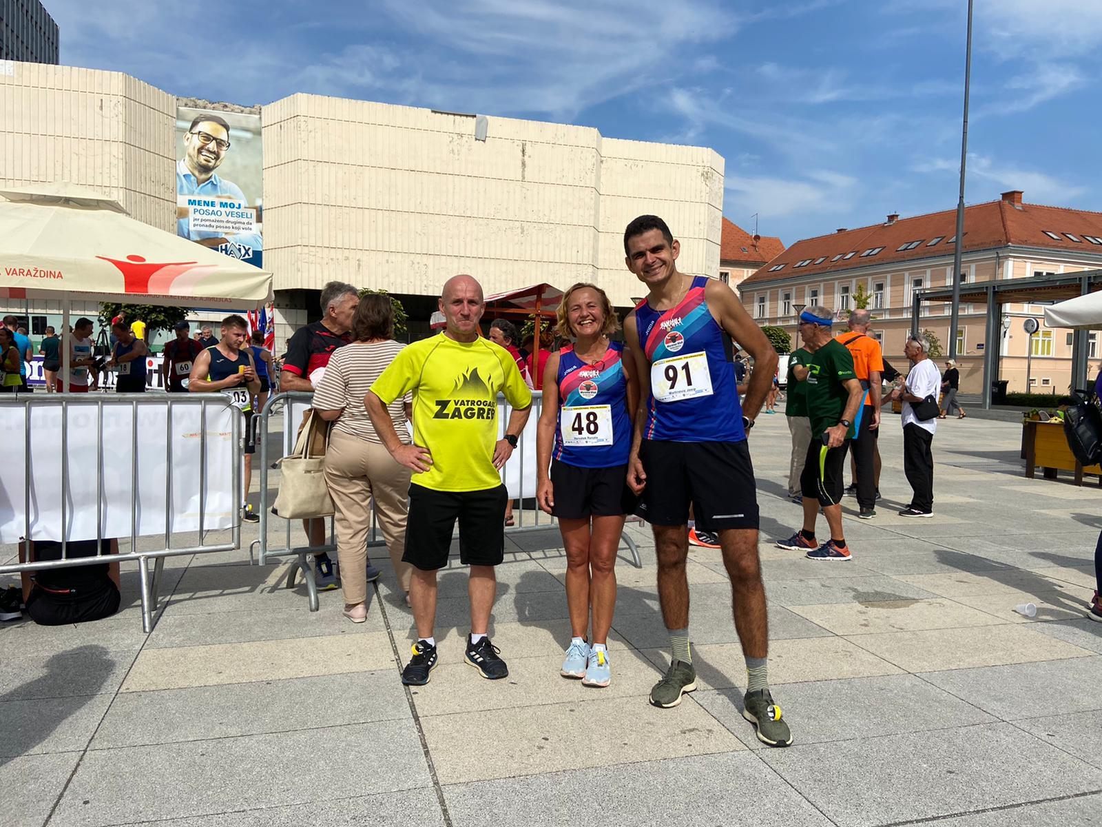 maratonka renata horvatek