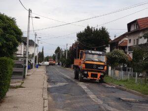 malogorička ulica obnova