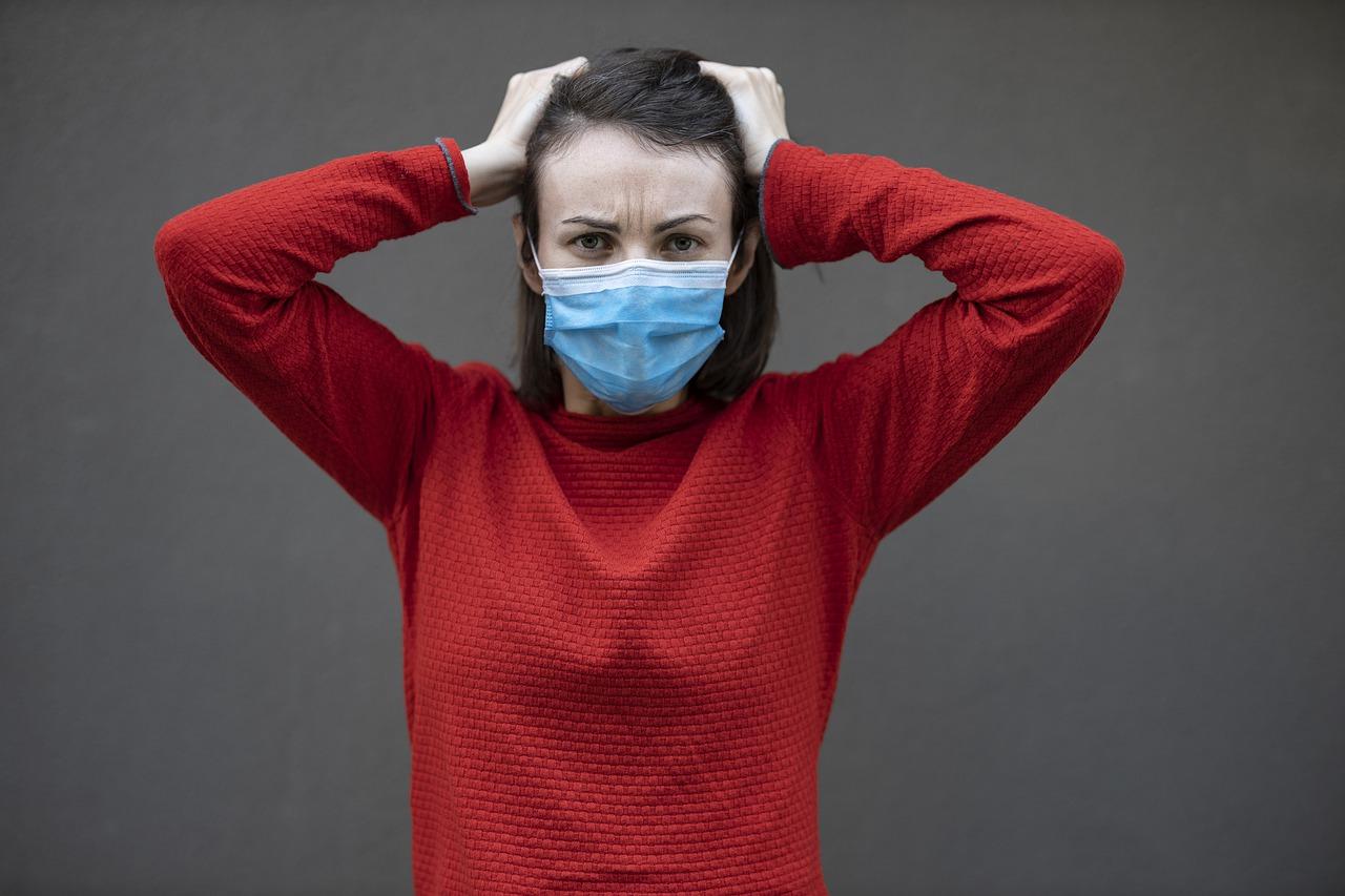 maske od danas obavezne