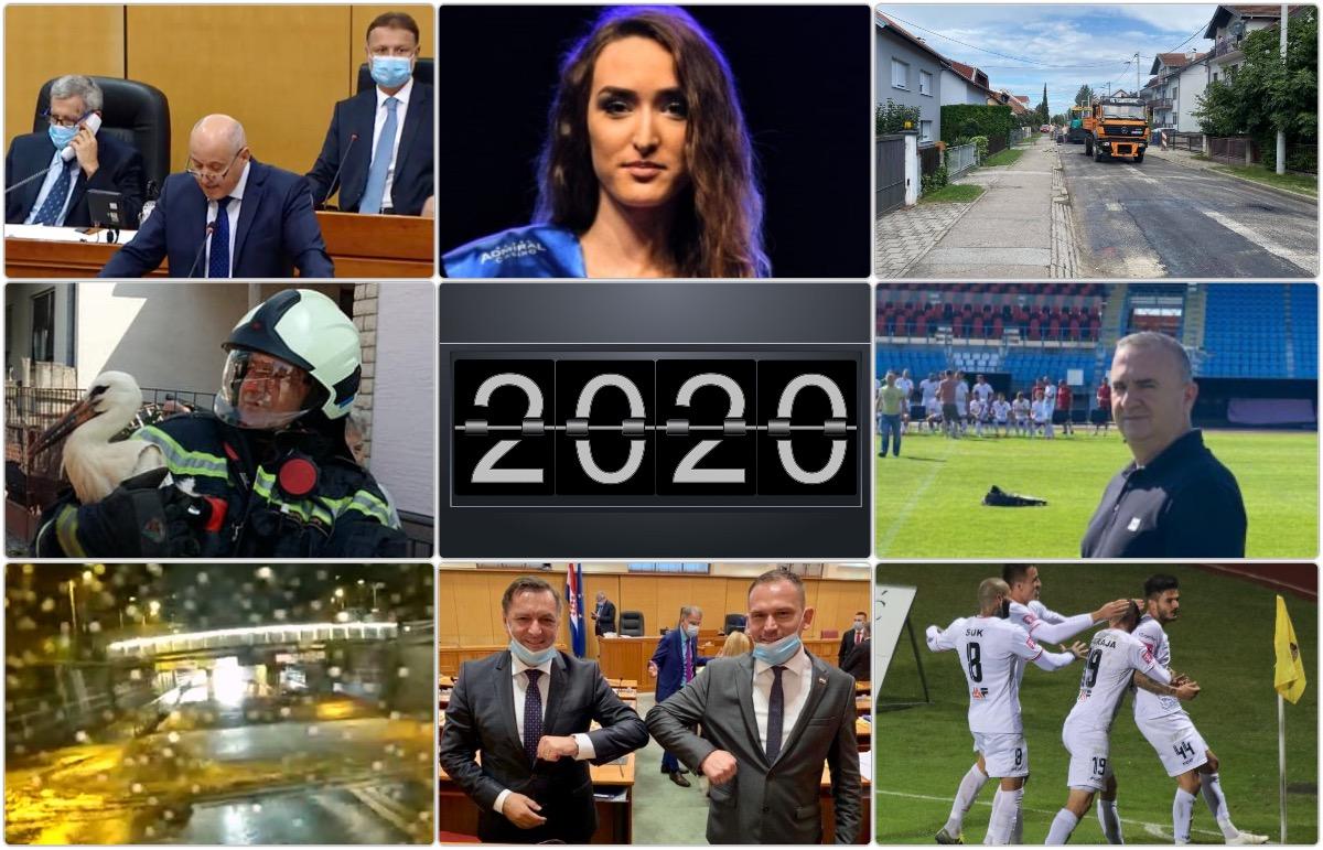 Izbor 2020. godine