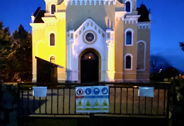 crkva nbdm