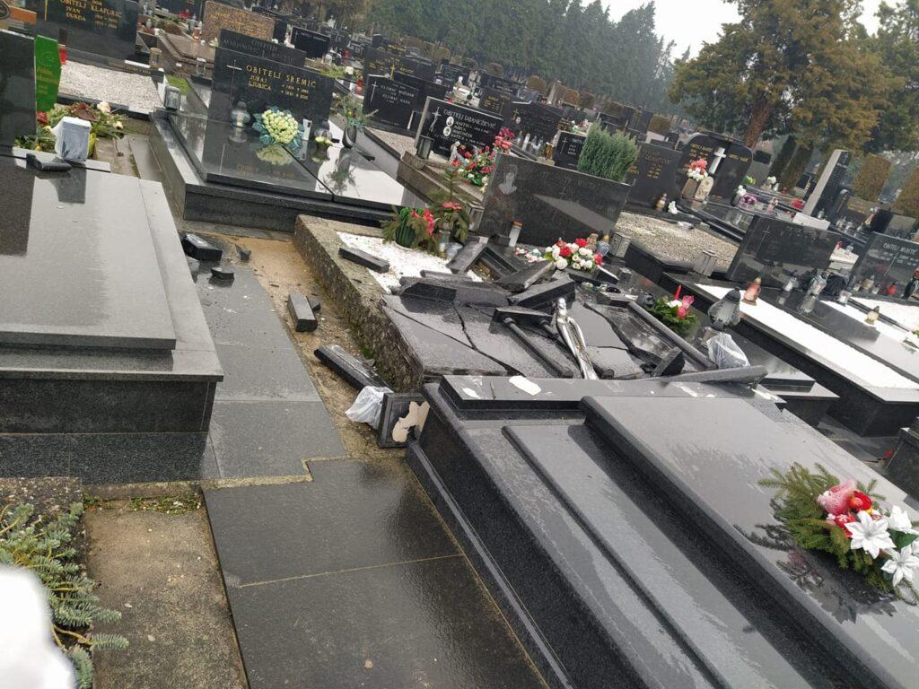 groblja