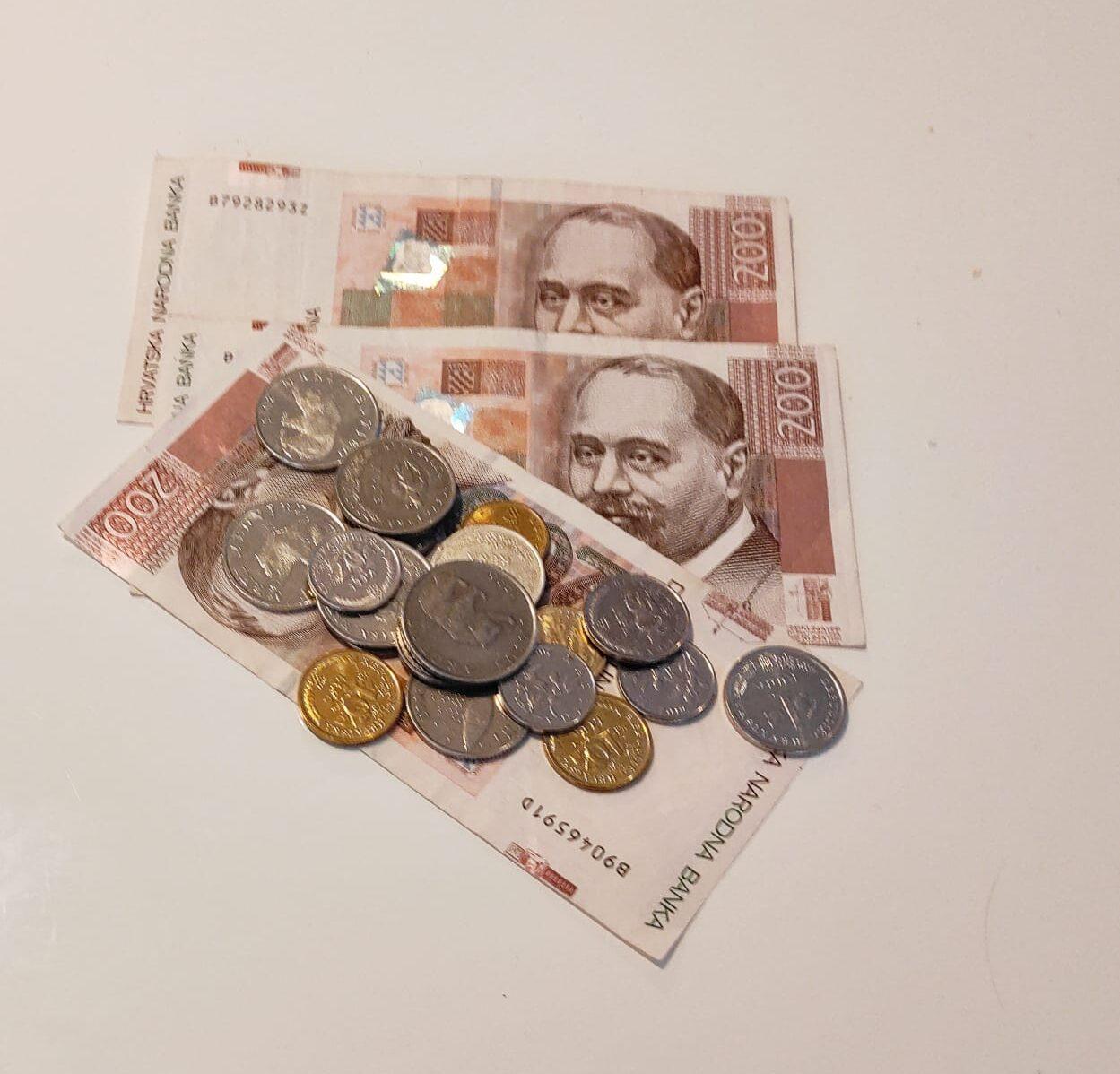 novčane donacije