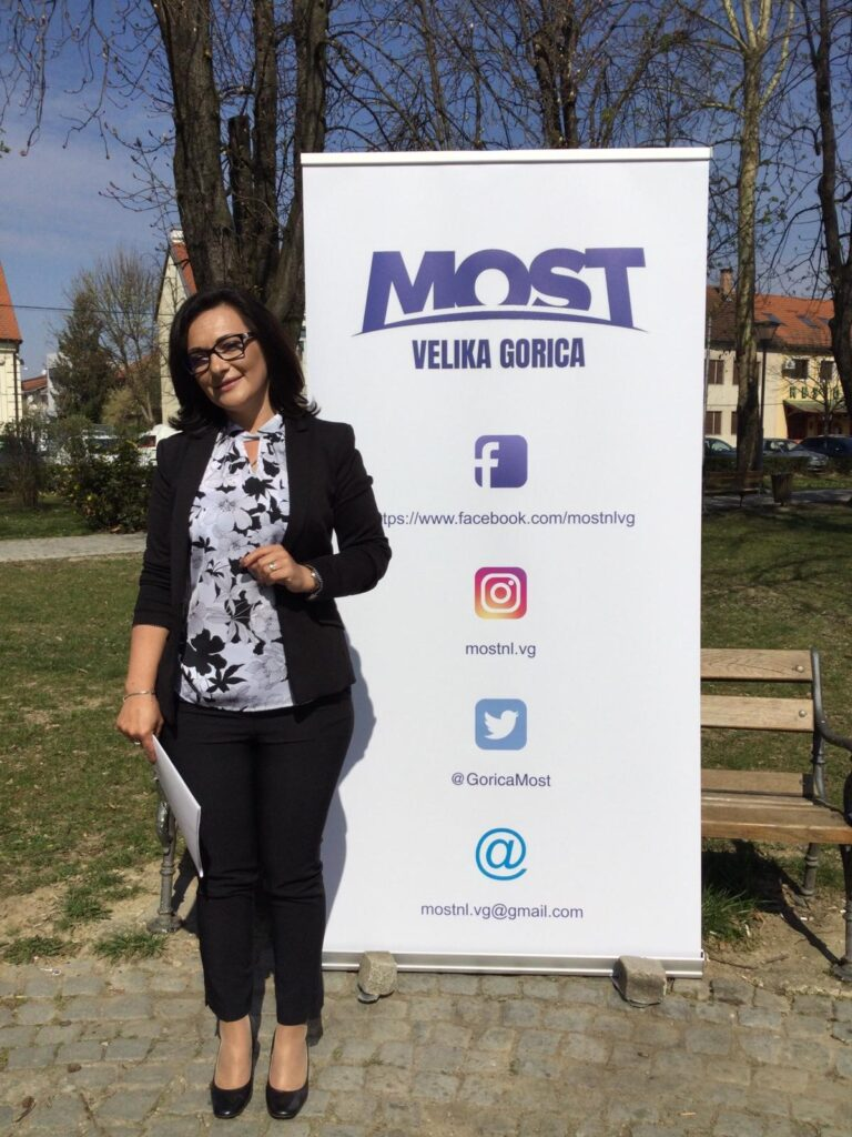Marina Štokan-Bosanac