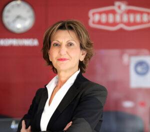 martina dalić, najmoćnija hrvatska poslovna žena