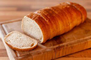 bijeli kruh