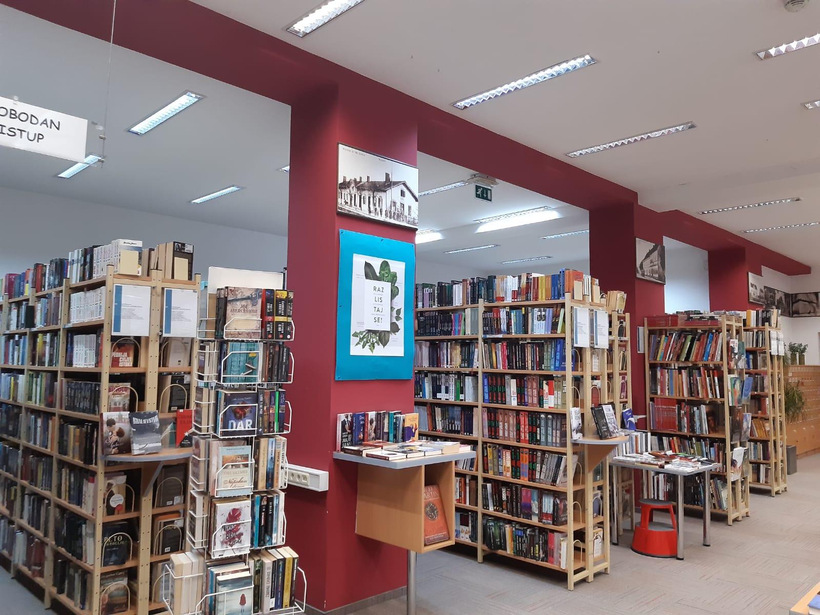 gradska knjižnica