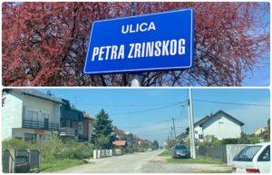ulica petra zrinskog