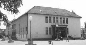učilište
