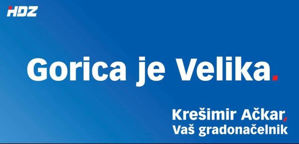 slogan ačkar