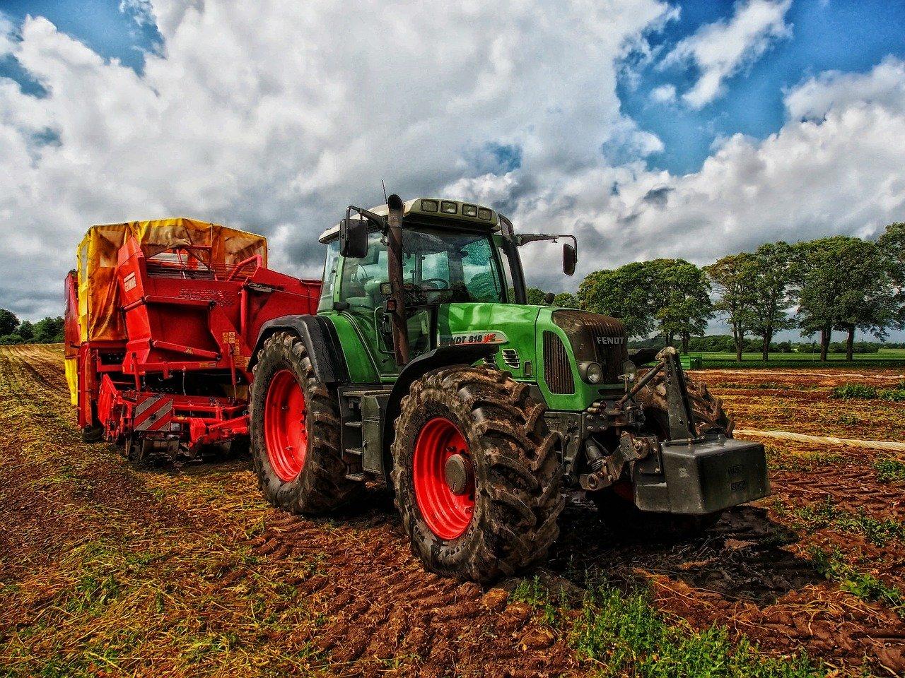 poljoprivrednicima