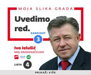 NOVO - GORICAINFO - Jelusic banner 300 x 250px