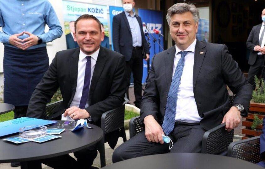 ačkar i plenković