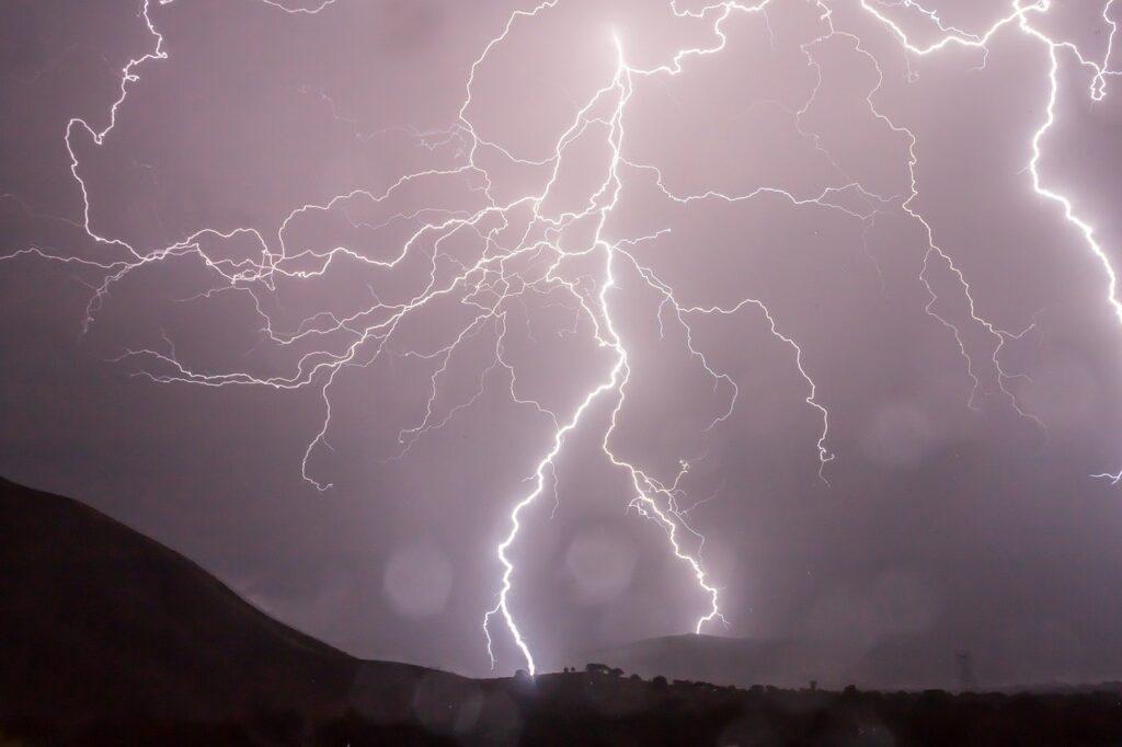 meteorolozi