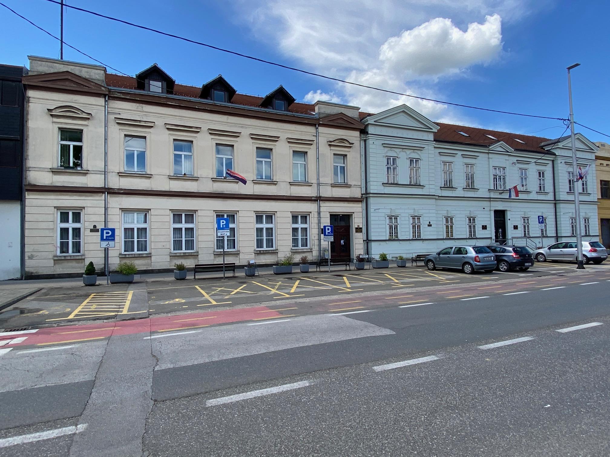 općinski sud