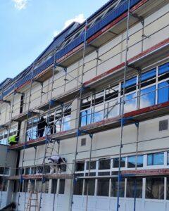 građevinarstvu
