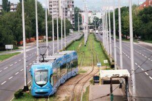 tramvaju